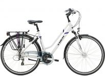 Trek T80 Wsd - White