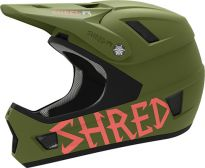 Shred Optics Brainbox  ..