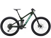 Trek Slash 9.8 - Briti ..