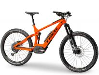 Trek Powerfly Fs 9 - O ..